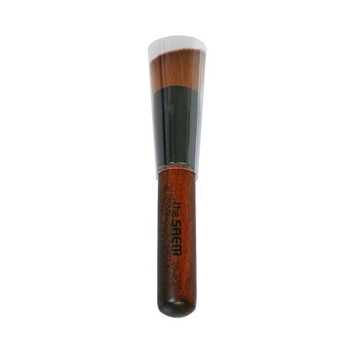 THESAEM  15 Foundation Brush - 1pcs