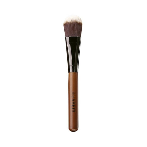 THESAEM  Foundation Brush - 1pcs