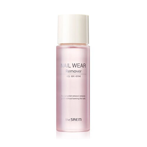 THESAEM  Nail Wear Remover - 100ml