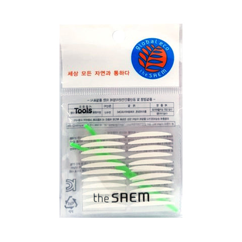 THESAEM  Duplex Eyelid Sticker - 1pack (40uses)