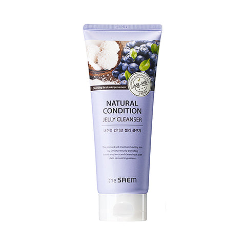 THESAEM  Natural Condition Jelly Cleanser - 200ml