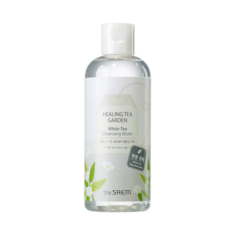 THESAEM / Healing Tea Garden Cleansing Water - 300ml