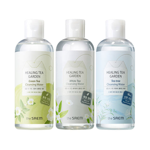 THESAEM Healing Tea Garden Cleansing Water - 300ml