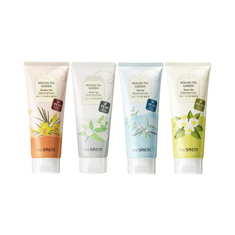 THESAEM  Healing Tea Garden Cleansing Foam - 150ml