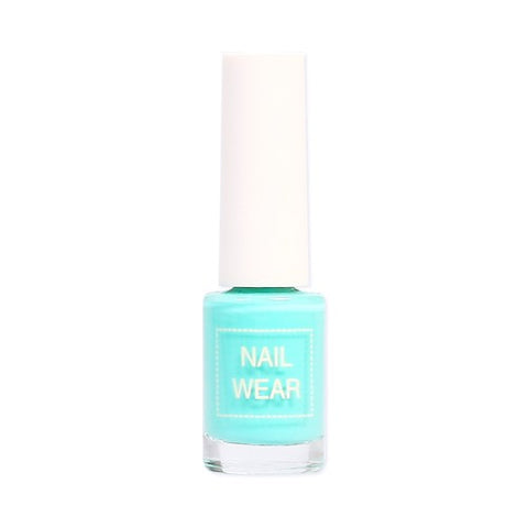 THESAEM / Nail Wear - 7ml (01~30)  (In Stock)