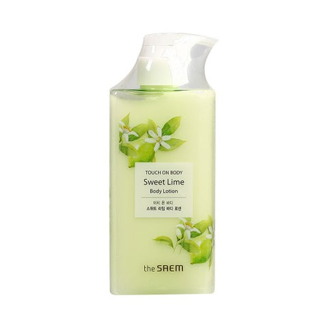 THESAEM / Touch On Body Lotion - 300ml