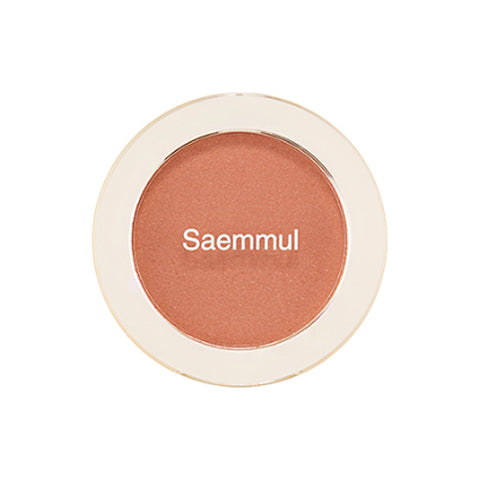 THESAEM / Saemmul Single Blusher - 5g