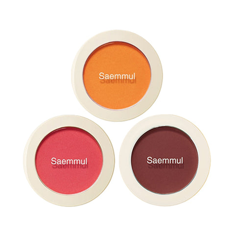 THESAEM  Saemmul Single Blusher - 5g