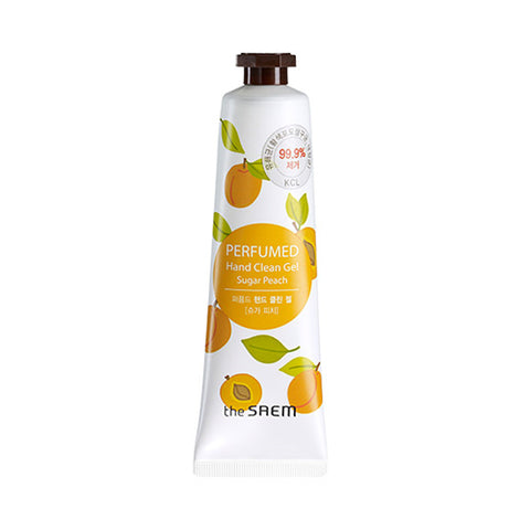 THESAEM / Perfumed Hand Clean Gel - 30ml
