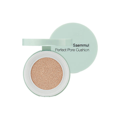 THESAEM / Saemmul Perfect Pore Cushion - 12g