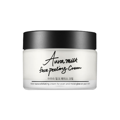 TIA'M  Aura Milk Face Peeling Cream - 50ml