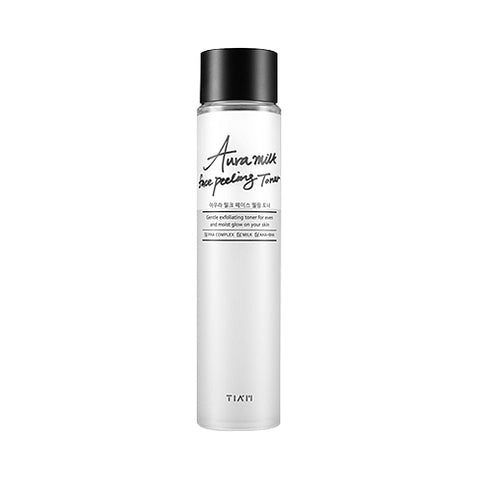 TIA'M  Aura Milk Face Peeling Toner - 120ml