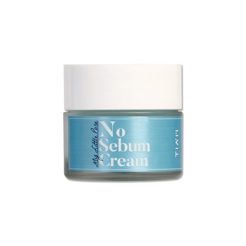 TIA'M  My Little Pore No Sebum Cream - 50ml