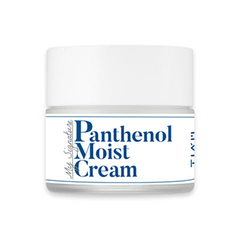 TIA'M  My Signature Panthenol Moist Cream - 50ml