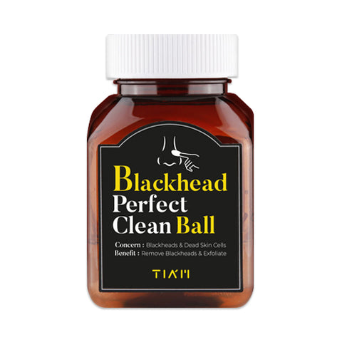 TIA'M  Blackhead Perfect Clean Ball - 50ml (10pcs)