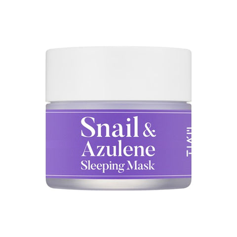 TIA'M  Snail & Azulene Sleeping Mask - 80ml