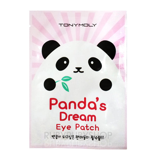 TONYMOLY  Panda's Dream Eye Patch - 1pcs