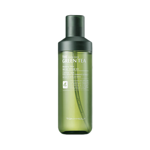 TONYMOLY  The Chok Chok Green Tea Watery Skin - 180ml