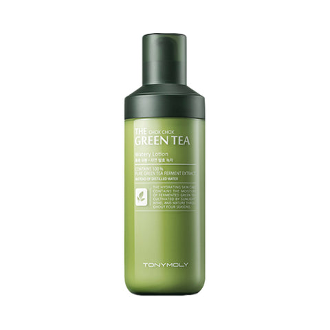 TONYMOLY  The Chok Chok Green Tea Watery Lotion - 160ml