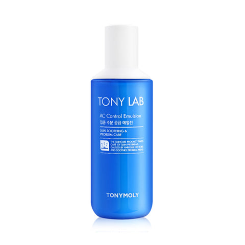 TONYMOLY  Tony Lab AC Control Emulsion - 160ml