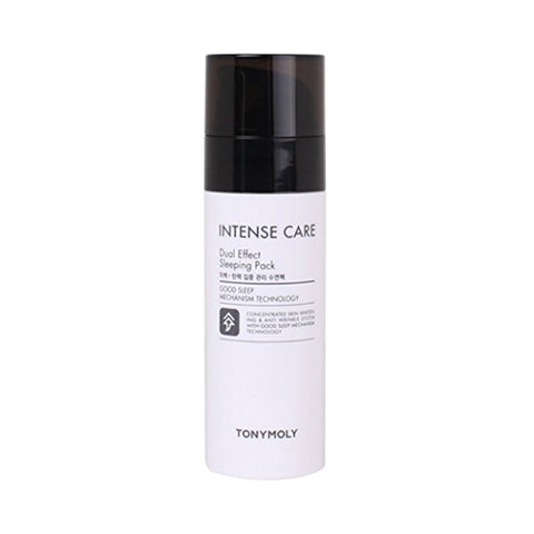 TONYMOLY  Intense Care Dual Effect Sleeping Pack - 100ml