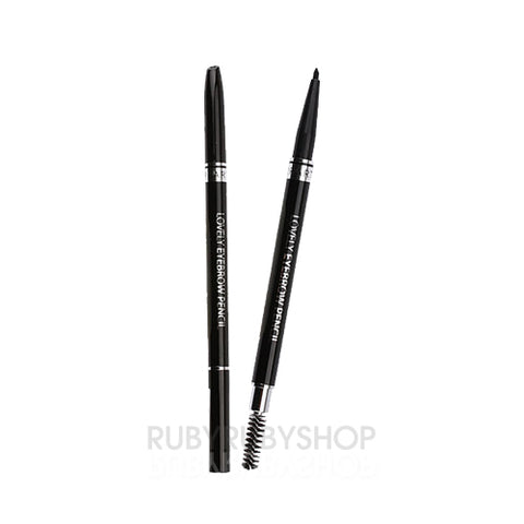 TONYMOLY / Lovely Eyebrow Pencil