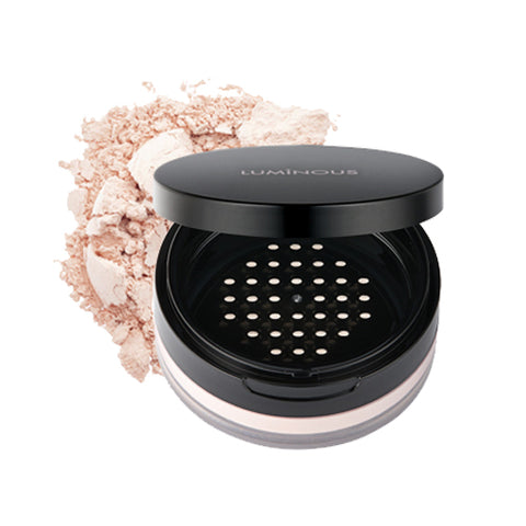 TONYMOLY / Luminous Perfume Face Powder - 15g