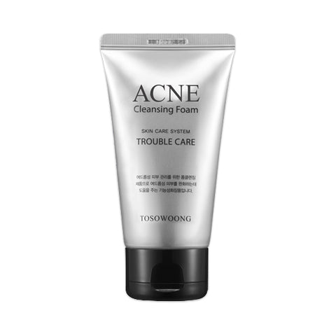 TOSOWOONG  Acne Cleansing Foam - 100ml