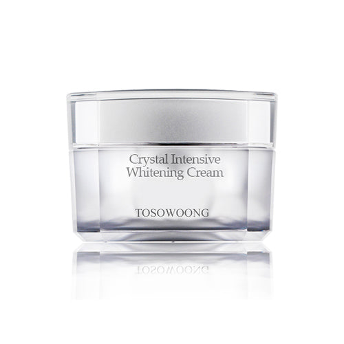 TOSOWOONG  Crystal Intensive Whitening Cream - 50g
