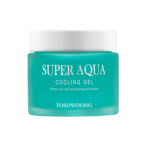 TOSOWOONG  Super Aqua Cooling Gel - 80g