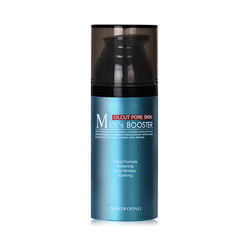 TOSOWOONG  Men's Booster Oilcut Pore Skin - 110ml