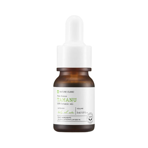TOSOWOONG  Pure Science Tamanu Oil - 11ml