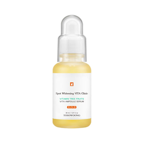 TOSOWOONG  Vita Clinic Vitamin Ampoule Serum - 30ml