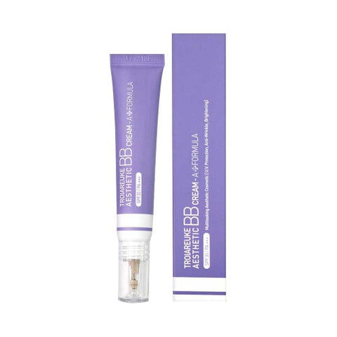 TROIAREUKE  Aesthetic BB Cream A Formula - 15ml (SPF30 PA+++)