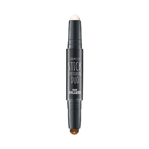 URBAN DOLLKISS  Urban City Stick Contouring Duo - 1.7g