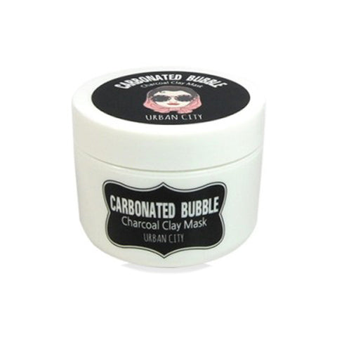 URBAN DOLLKISS / Urban Clty Carbonated Bubble Mask - 100ml