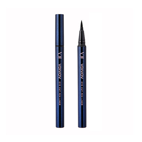 VDIVOV  Eye Cut Pen Liner - 0.6g No.01 Black
