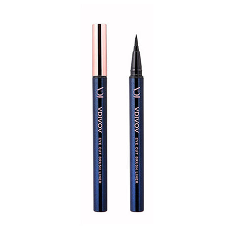 VDIVOV / Eye Cut Brush Liner - 0.6g