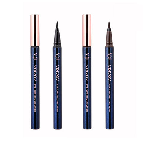VDIVOV  Eye Cut Brush Liner - 0.6g
