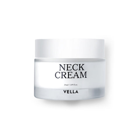 VELLA  Neck Cream - 50ml