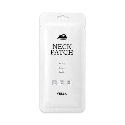VELLA  Neck Patch - 1pcs