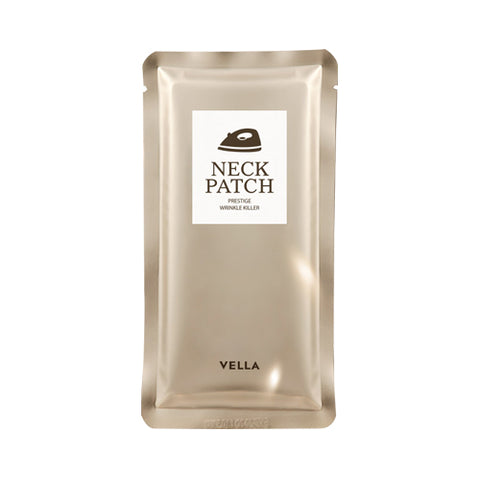 VELLA  Neck Patch Prestige Wrinkle Killer - 1pcs