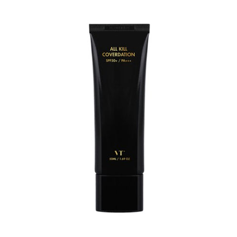 VT  All Kill Coverdation - 50ml (SPF50+ PA+++) No.23