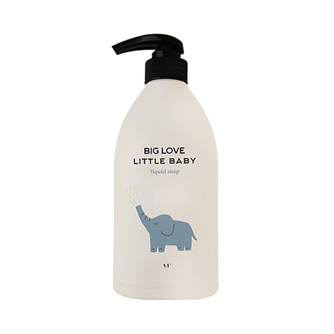 VT  Big Love Little Baby Liquid Soap - 450ml