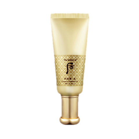 THE WHOO  Gongjinhyang Mi Luxury Golden CC - 45ml