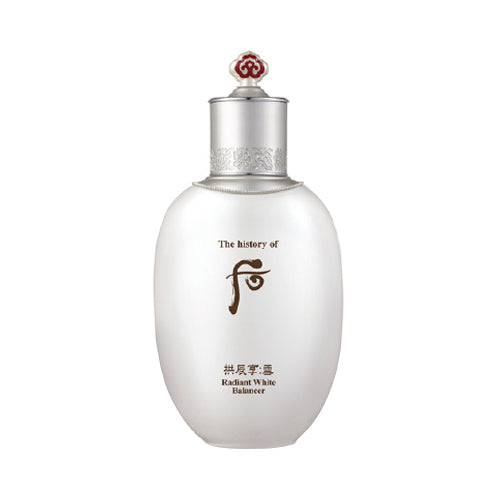 THE WHOO  Gongjinhyang Seol Radiant White Balancer - 150ml