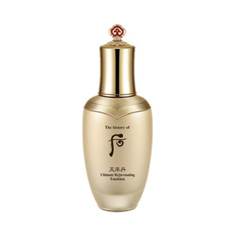 THE WHOO  Cheonyuldan Ultimate Rejuvenating Emulsion - 110ml
