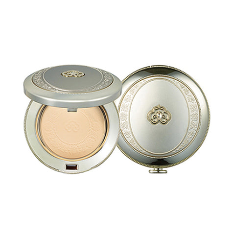 THE WHOO  Gongjinhyang Seol Whitening Powder Pact - 13g (SPF45 PA+++)