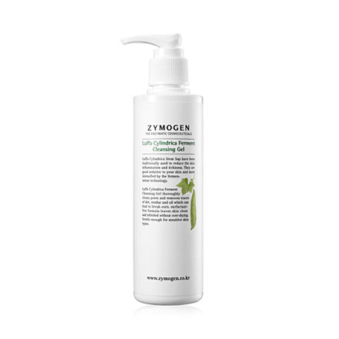 ZYMOGEN  Luffa Cylindrica Ferment Cleansing Gel - 200ml