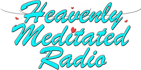 Heavenly Meditated Radio - Live Streaming Meditation Music